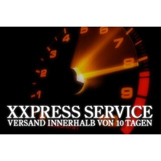 Xpress - shipping service for MY-STEEL products